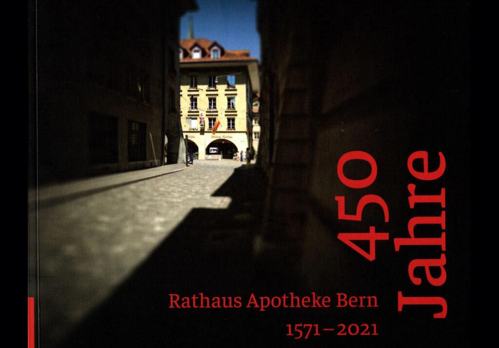 Die Rathaus Apotheke